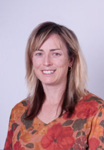 Clinical Psychologist Michelle Kearnes